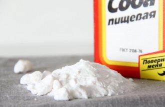 10 способов применения пищевой соды на даче