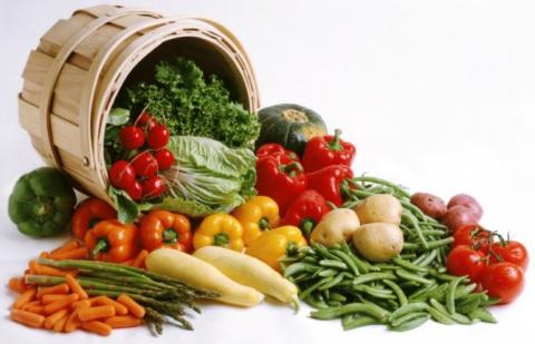 За здоровьем – в огород!