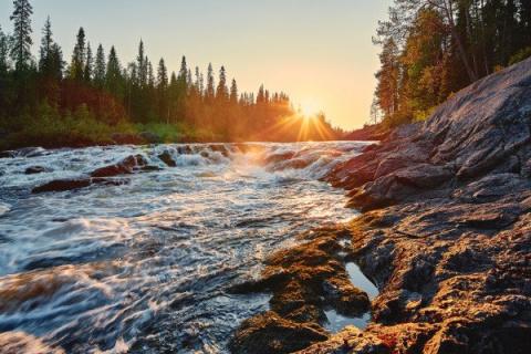 Мединский: российские туристы предпочли Карелию Финляндии