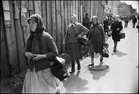 Правда о советском быте: 75% населения в СССР находились за чертой бедности