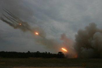 Войска Украины захватывают ЛНР – СМИ