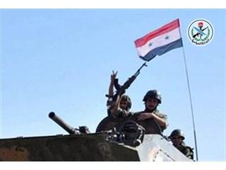 Сирия: как Иран выкупил у ИГИЛ поле Арак под Пальмирой