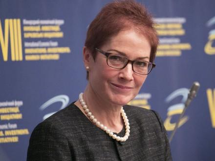 Посол США едет в Вашингтон, доложить о происходящем на Украине
