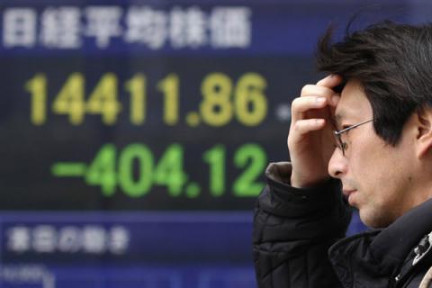 В Японии вырос индекс цен производителей