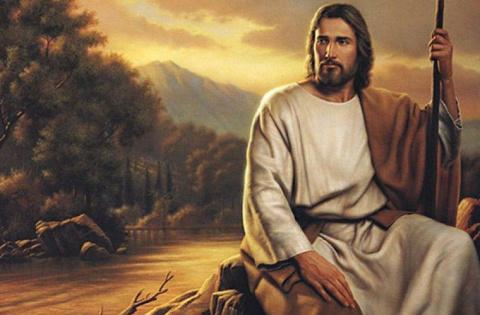 Историк объявил, что нашел «подлинное изображение» Христа