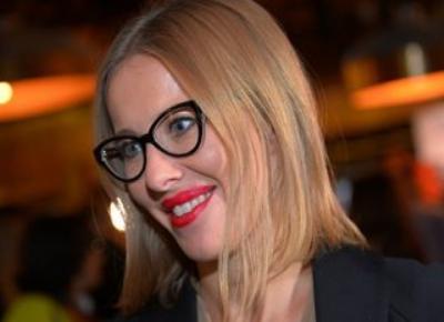 Собчак заявила о начале прокурорской проверки её слов о Крыме