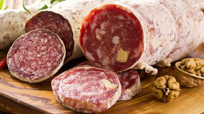 Еврокомиссия просит Россельхознадзор возобновить поставки животноводческой продукции в Россию