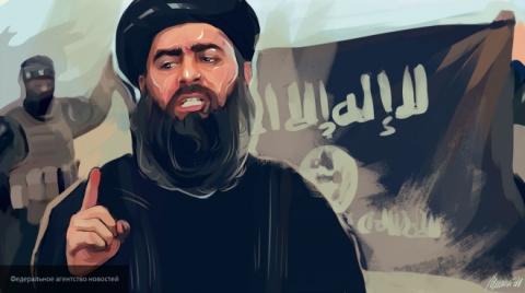 Цель номер один: как на ИГИЛ отразится гибель главного террориста аль-Багдади