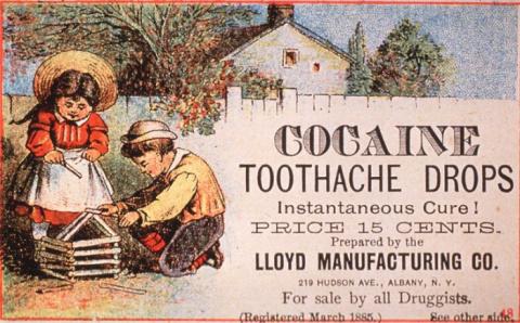 5 отравляющих веществ, которыми лечили пациентов эскулапы XIX века