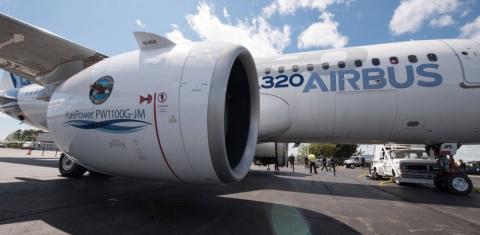 Проблемы с двигателями Pratt…