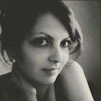 Инна Арбузова (личноефото)