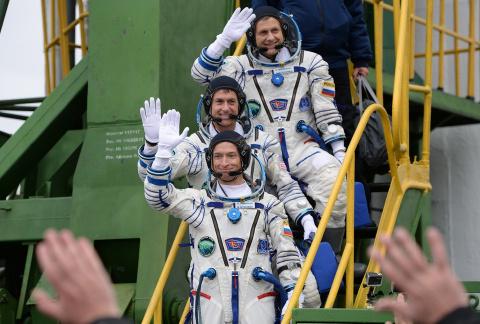 NASA оскандалилось с отправк…