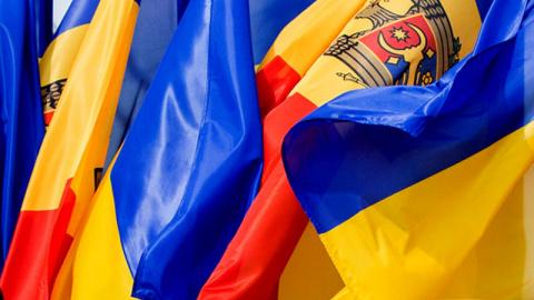 Молдавия превратилась в Украину: пытается изменить сознание населения