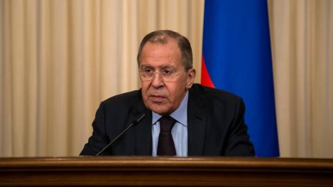Лавров заявил, что нелегитим…