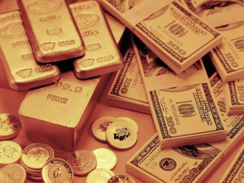 «Секта Святого Доллара» против России