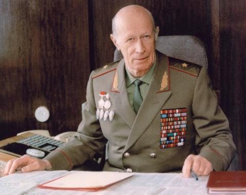 Легендарный разведчик Юрий Дроздов  скончался на 92 году жизни