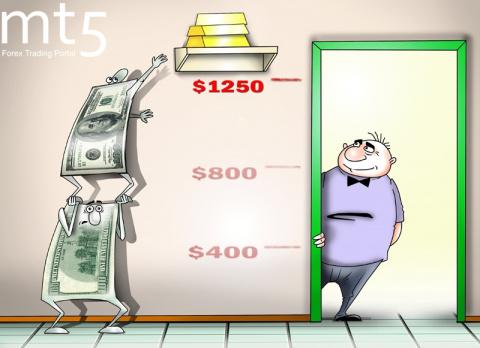 Россия возглавила глобальный удар по доллару...