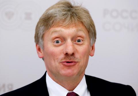 Кремль назвал «хорошей новос…