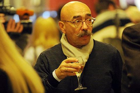 Бильжо устроил скандал, чтобы поддержать свой киевский ресторан