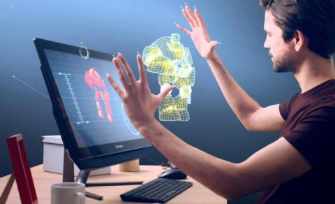 5 невероятных технологий, ко…