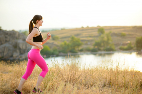 Крепкие мускулы ног снижают риск развития артрита. У женщин