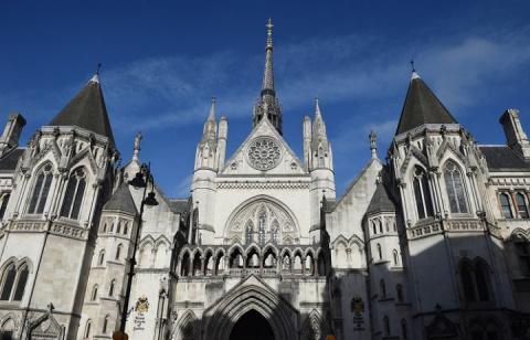 Суд Лондона на стороне Росси…