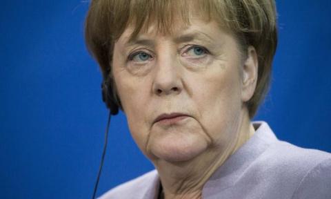 Меркель рассказала о провале…