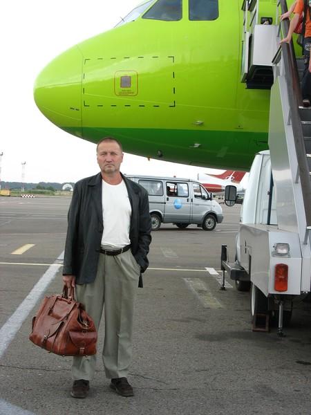 Anatoly Dolgov