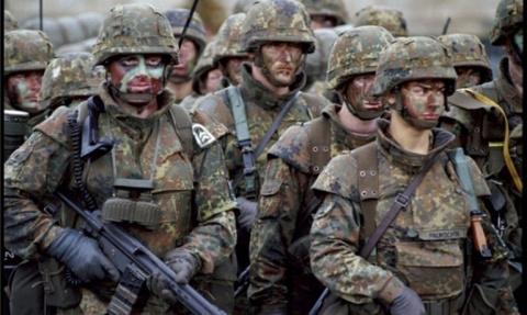 Война с Россией уже развернута на территории Прибалтики