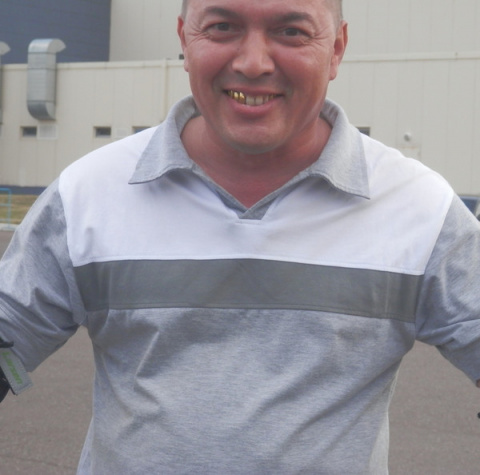 Ринат Хабиров