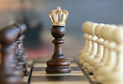 Саратовская шахматистка прош…
