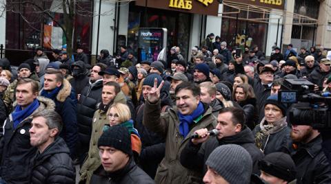 Украино-грузинский кондитерский кризис
