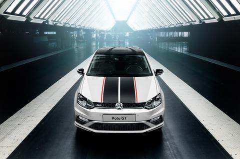 Объявлена цена на Volkswagen Polo  2017 модельного года