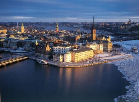 Прозрение Европы: шведы больше не хотят бояться Россию.