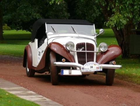 Чешские автомобили, о которы…