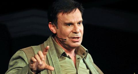 Известный российский актер – украинцам: Пожалуйста, заткнитесь!