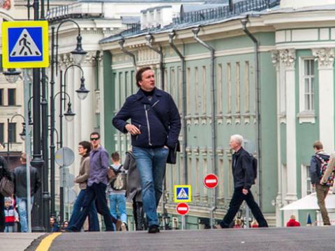 Вперед в прошлое: в России «…