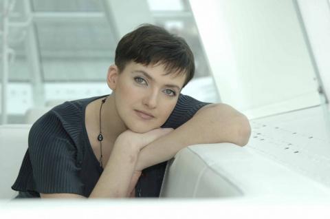 Надежда Савченко умерла