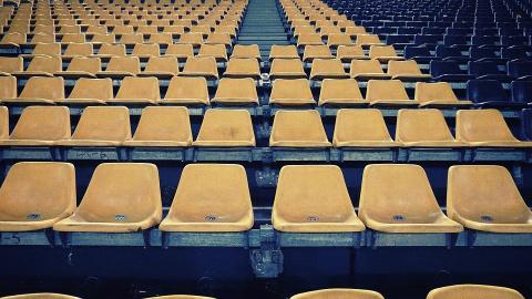 Стадион «Авангард» смогут от…