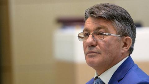 Виктор Озеров прокомментиров…