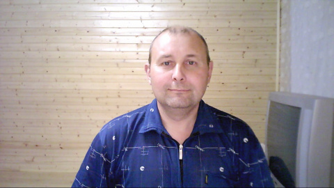 Михаил Пронин