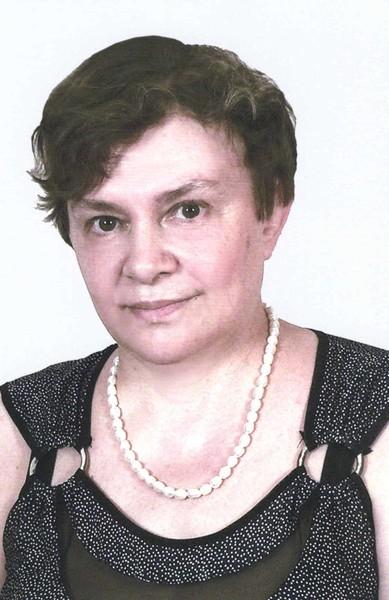 Elena Korobeynikova