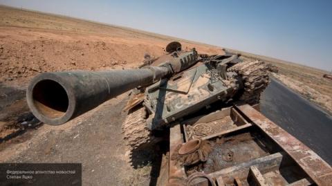 Сирия: террористы ИГ открыли огонь по мирным жителям Хамы