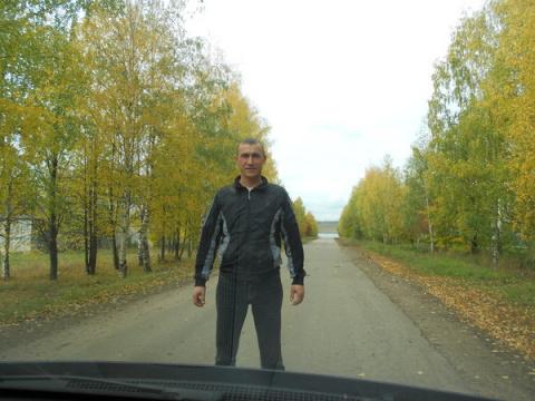 Анатолий Клюков (личноефото)