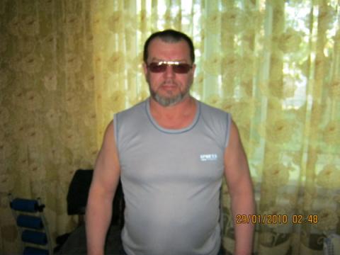 Юрий Лобуренко