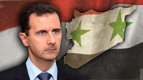 Дамаск: Башар Асад обвинил З…