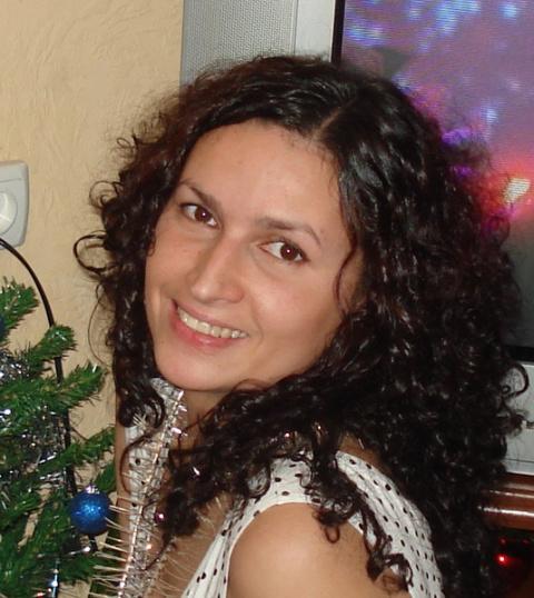 Ирина Хидирова