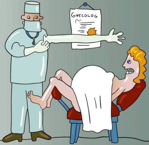 Гинекологи рассказали, какие…