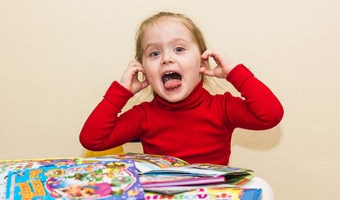 Брать или давать: откуда берутся неблагодарные дети