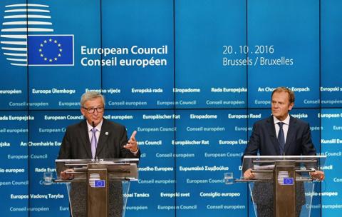 Саммит ЕС, итоги: в ожидании…